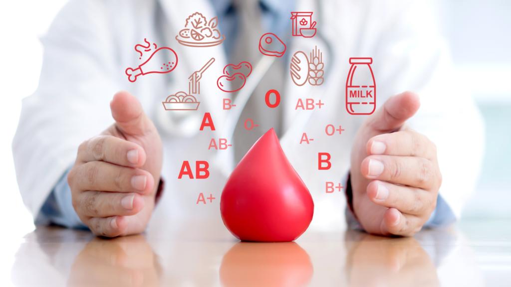 Blood type diet: Τι σχέση έχουν η ομάδα αίματος με τη διατροφή;